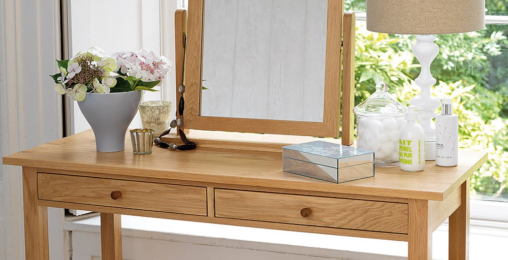 Marblehead Dressing Table